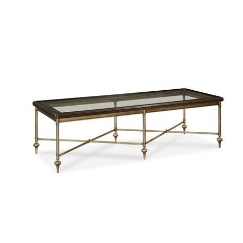 Proximity Coffee Table