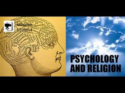 Read Books Psychology and Religion Online