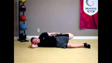 pulled flexor muscle rectus femoris exercises youtube video