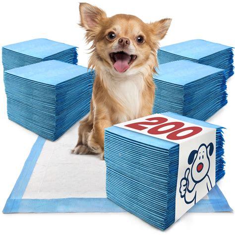Puppy Dog Training Pads