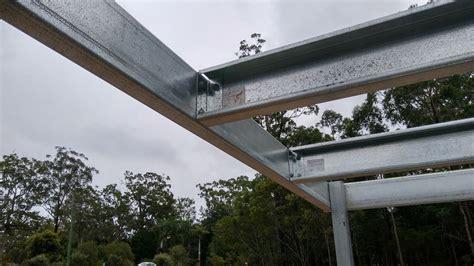 Purlin Carport Design