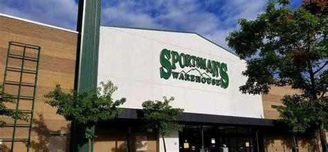 Gunkeyword Puyallup Sportsmans Warehouse.