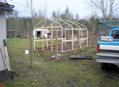 Pvc Carport Plans