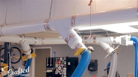 Pvc For Dust Collection