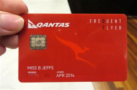 Qantas Credit Card Balance Transfer Qantas Frequent Flyer Credit Cards Comparison