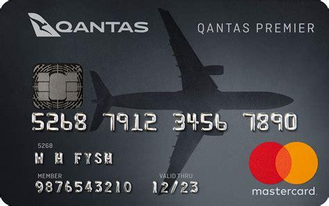 Qantas Credit Card Balance Transfer Qantas Linked Credit Card Point Hacks