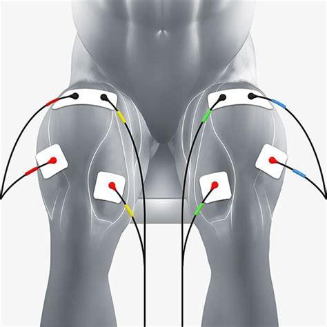 quad hip flexor testicals removal of prostate