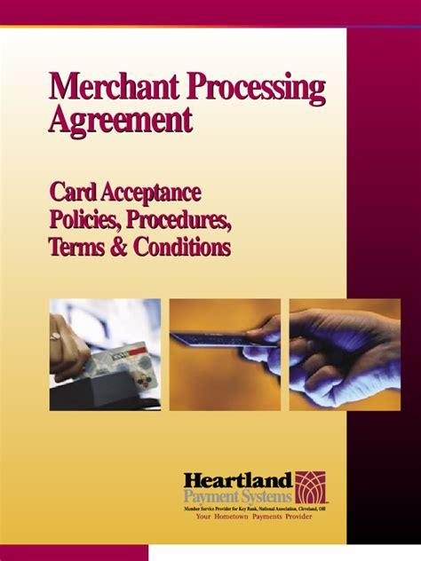 Credit Card Authorization Form Holiday Inn Express Qualpay Merchant Card Processing Agreement