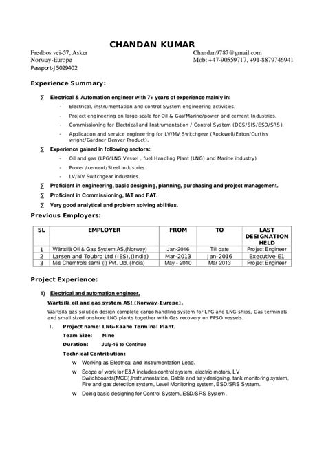 Outstanding Asset Liability Management Resume Pictures - Resume ...