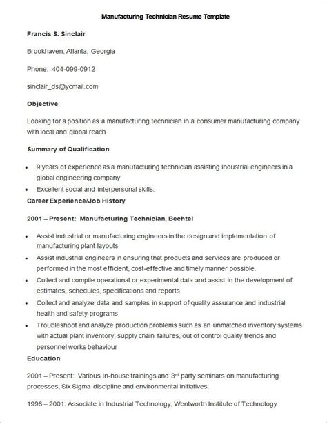 quantitative resume tips resume cover letter examples business