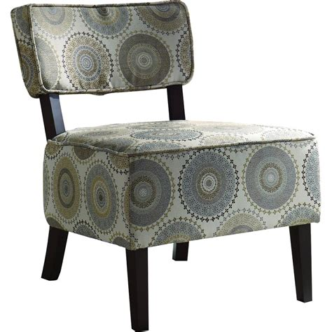 Quentin Medallion Side Chair
