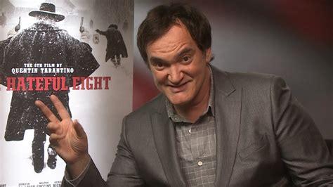 Read Books Quentin Tarantino: Interviews Online