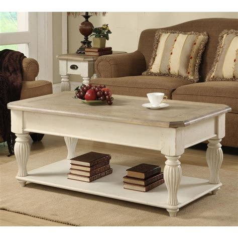 Quevillon End Table