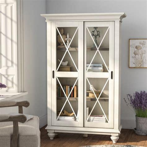 Quevillon Standard Bookcase