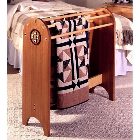 Quilt Stand Plans