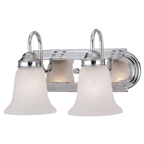 Rabehi 2-Light Vanity Light