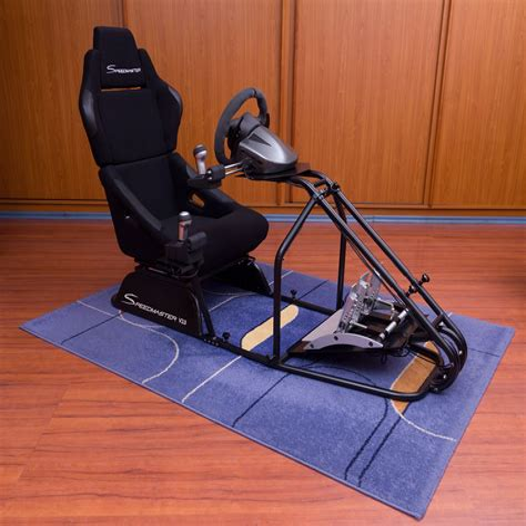 Racing Seat Office Chair Diy