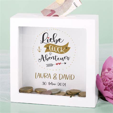Rahmen Hochzeit Glück