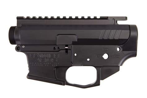Rainier-Arms Rainier Arms 9mm Upper.