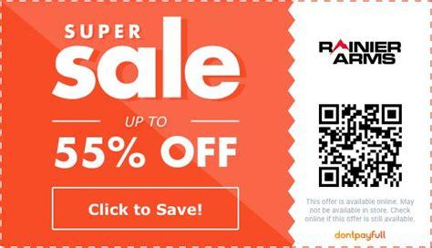 Rainier-Arms Rainier Arms Discount