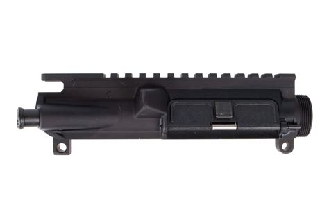 Rainier-Arms Rainier Arms Forged Mil-Spec Upper Receiver.
