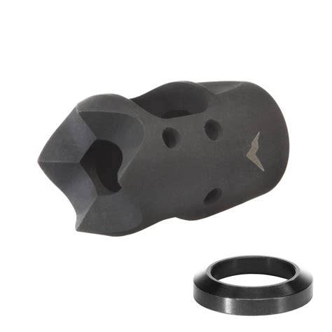 Rainier-Arms Rainier Arms Mini Compensator For Sale.