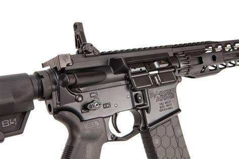 Rainier-Arms Rainier Arms Mod 3