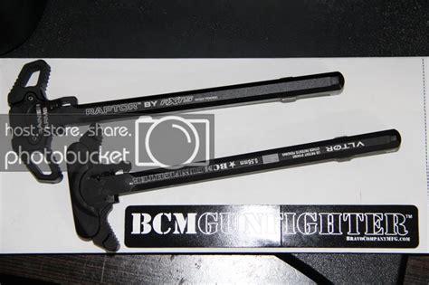 Rainier-Arms Rainier Arms Raptor Vs Bcm Ambi.