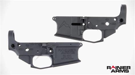 Rainier-Arms Rainier Arms Releases Enhanced Mod 3 Ambi Ar Lower.
