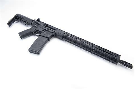 Rainier-Arms Rainier Arms Ruc Mod 2.
