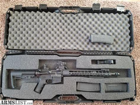 Rainier-Arms Rainier Arms Ruc Mod 2 - 16.