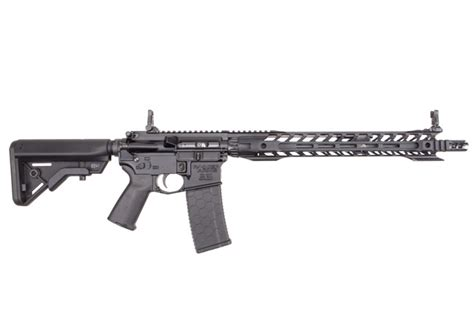 Rainier-Arms Rainier Arms Ruc Mod 3 Review.