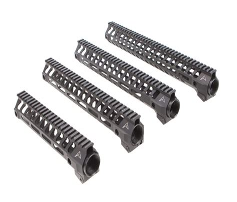 Rainier-Arms Rainier Arms Switch Rail.