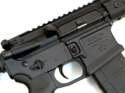 Rainier-Arms Rainier Arms Takedown.