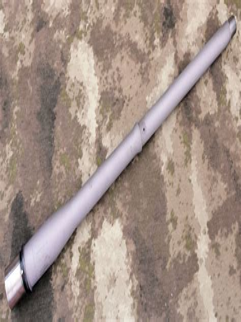 Rainier-Arms Rainier Arms Ultramatch Barrel Vs Noveske.