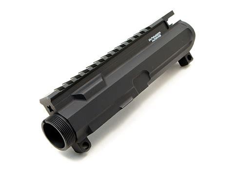 Rainier-Arms Rainier Arms Ultramatch Billet M4 Upper Receiver.