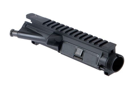 Rainier-Arms Rainier Arms Upper Receiver