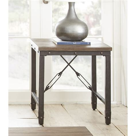 Rainier End Table