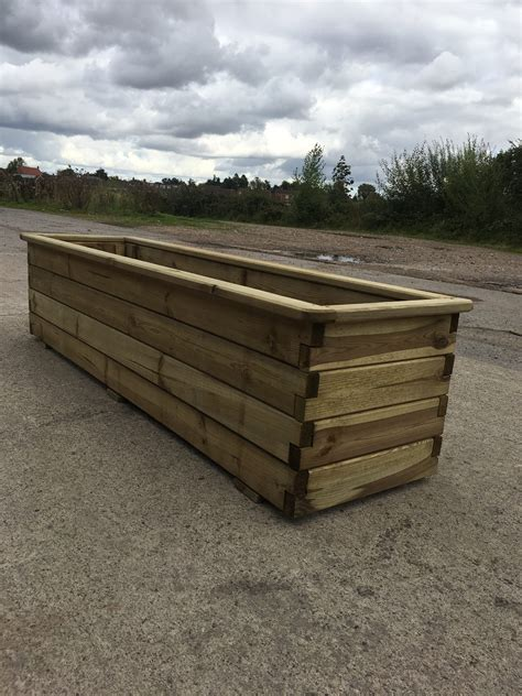 raised bed planters for sale