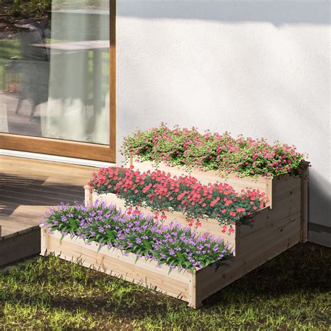 raised garden beds kits ireland