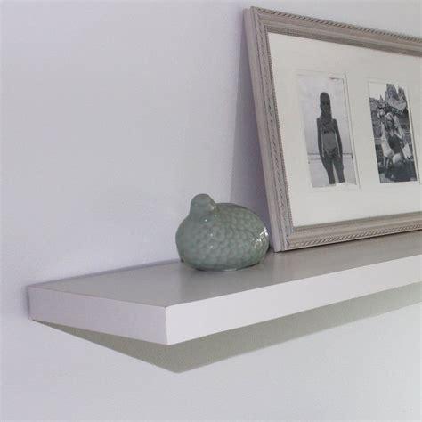 Raley Floating Wall Shelf