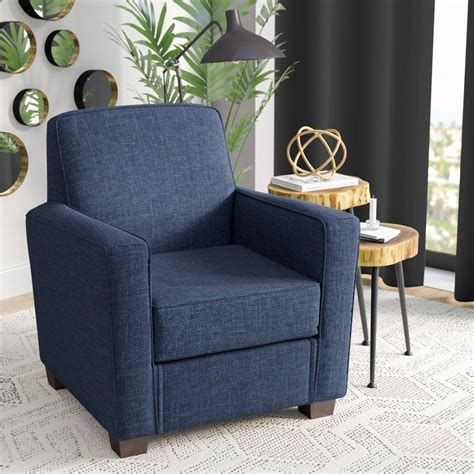 Ramsay Contemporary  Armchair
