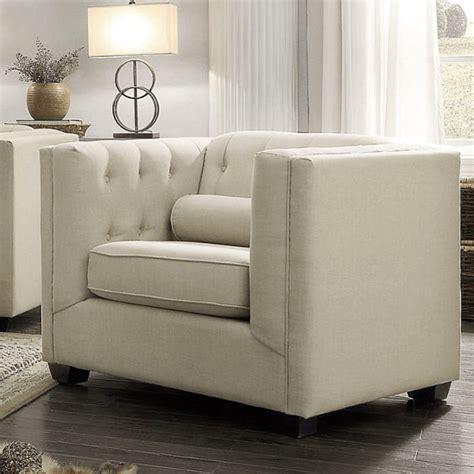 Ramses Modern Armchair