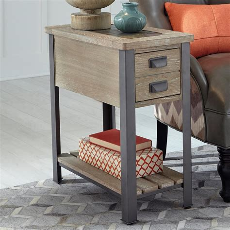 Randel Chair Side Table