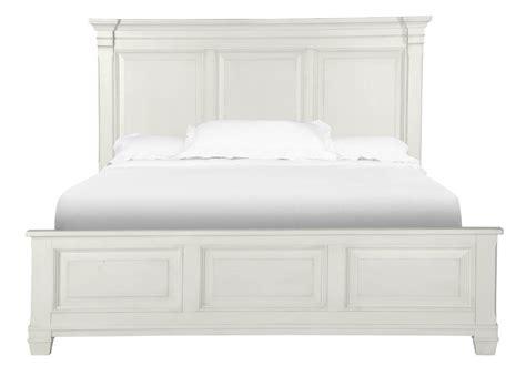 Randolph Panel Bed byBeachcrest Home