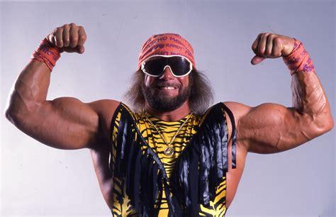 Savage-Arms Randy Savage Wide Arms.
