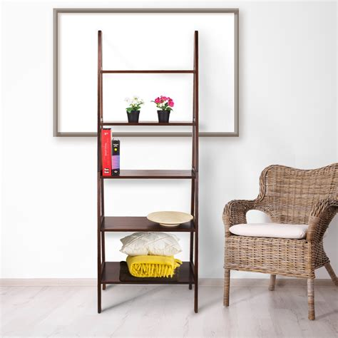 Ranie Ladder Bookcase