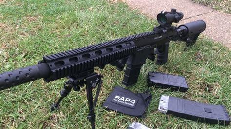 Gun-Builder Rap4 Gun Builder.