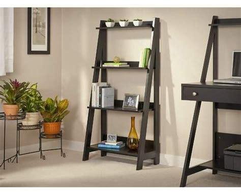 Rasnick Ladder Bookshelf