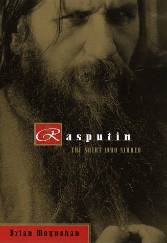 Read Books Rasputin: The Saint Who Sinned Online